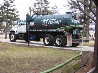 septic-pump-truck